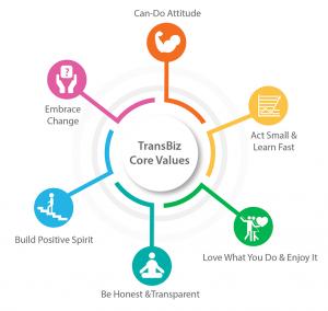 transbiz-core-values