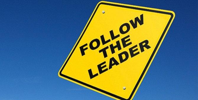 意見領袖行銷