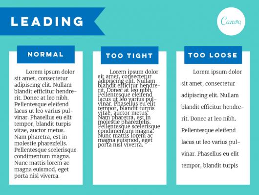 Typo_Leading