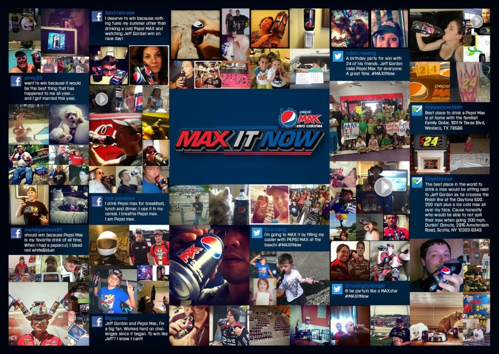 PepsiMAX_UGC_Collage