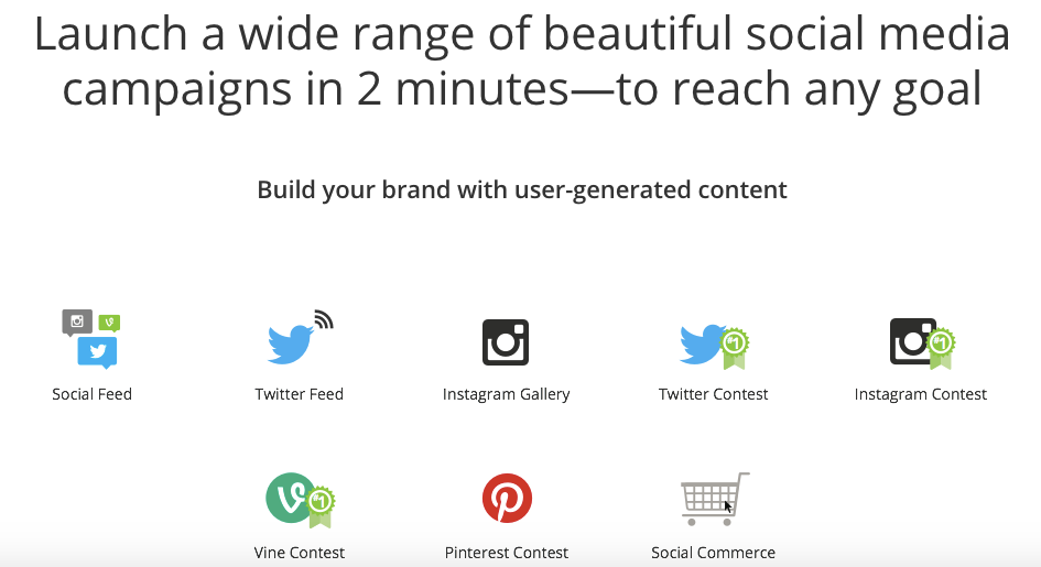 launch a campaign from Hootsuite