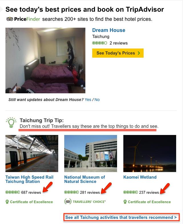 TripAdvisor_email marketing