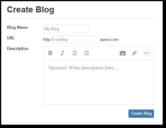 输入名称、URL、描述