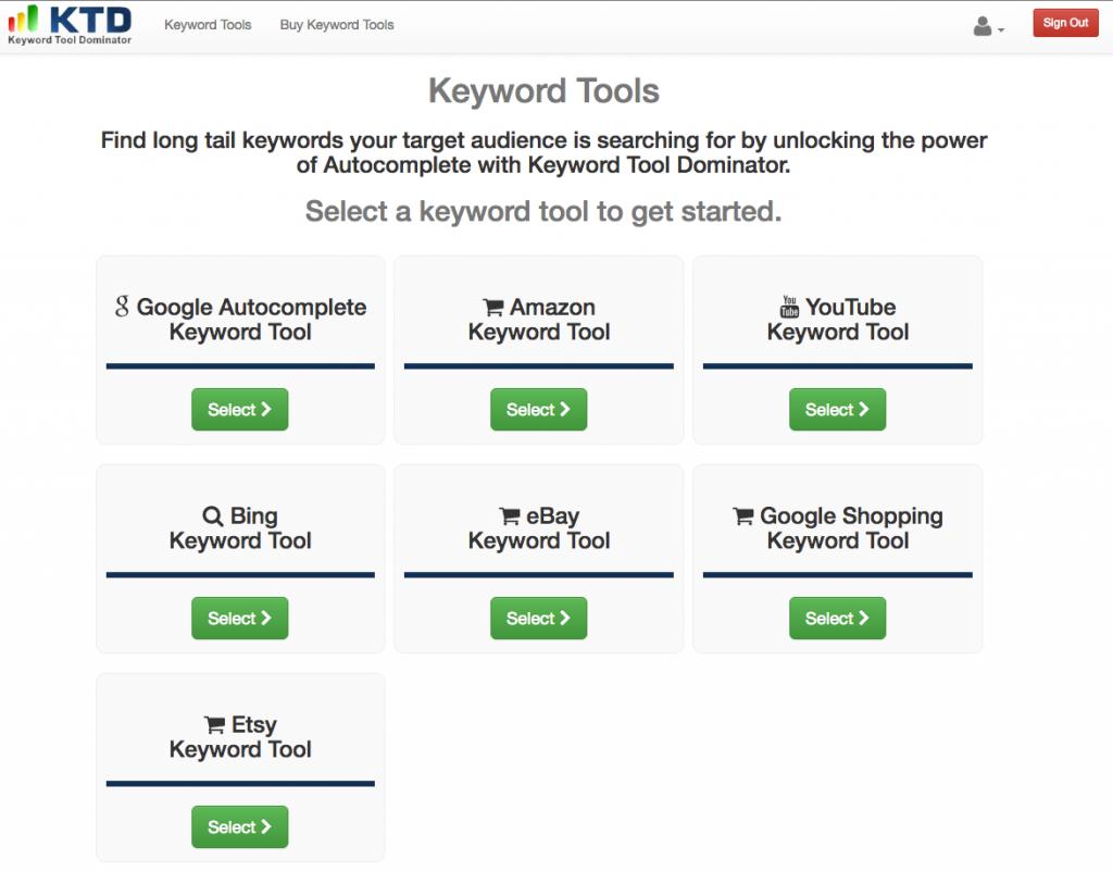KTD_tools