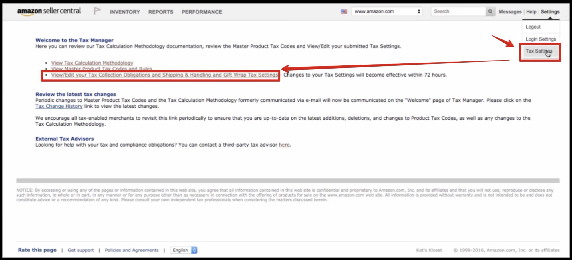 Amazon美国销售税怎么计算?跨境电商卖家怎么缴各州跨境销售税