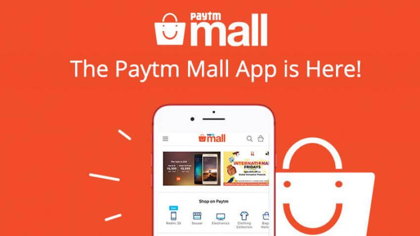 paytm mall-Zeebiz