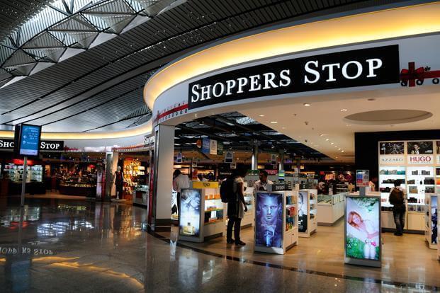 shoppersstop-livemint