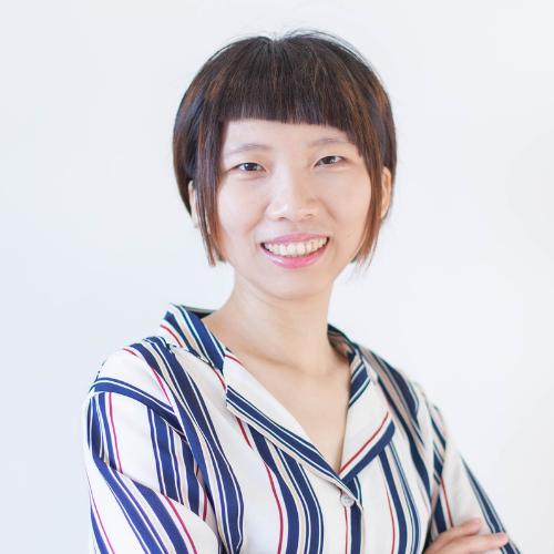 Doris Lin – 2021